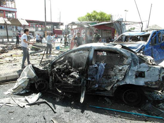 تفجيرات (6)