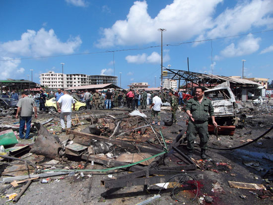 تفجيرات (7)