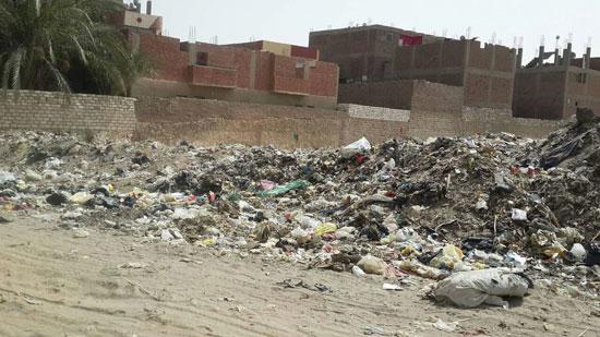 صحافة المواطن ، صور وابعت،   منطقة اثرية،مقلب للقمامة ، ماوى للكلاب ، المنطقة الجنوبية، اسيوط  (2)