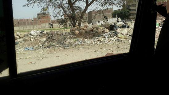 صحافة المواطن ، صور وابعت،   منطقة اثرية،مقلب للقمامة ، ماوى للكلاب ، المنطقة الجنوبية، اسيوط  (3)
