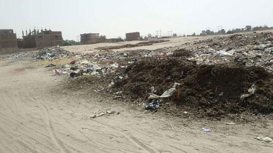 صحافة المواطن ، صور وابعت،   منطقة اثرية،مقلب للقمامة ، ماوى للكلاب ، المنطقة الجنوبية، اسيوط  (10)