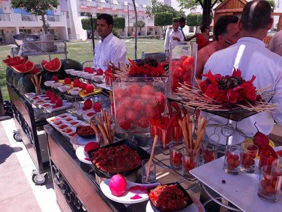 مهرجان الفواكه الحمراء بالغردقة (4)