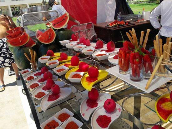 مهرجان الفواكه الحمراء بالغردقة (5)