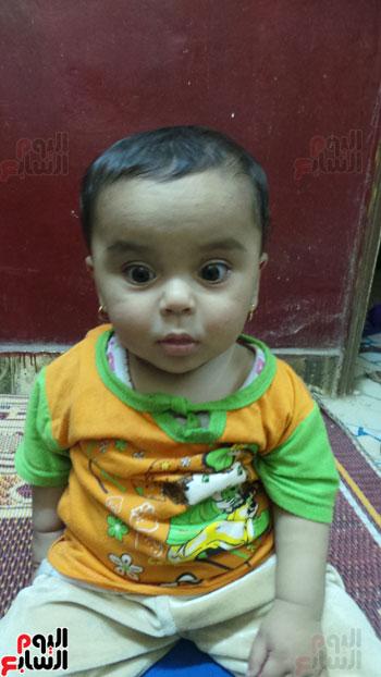 الطفلة مريم (4)