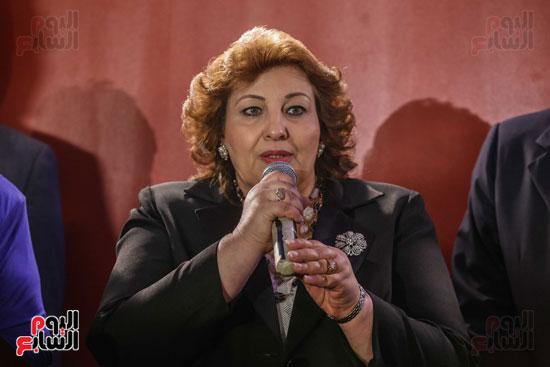 تدشين جمعية من أجل مصر بدانا (10)