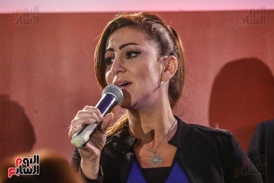 تدشين جمعية من أجل مصر بدانا (11)