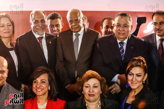 تدشين جمعية من أجل مصر بدانا (13)