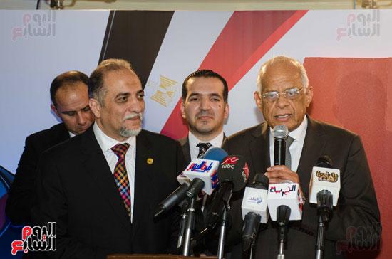 تدشين جمعية من أجل مصر بدانا (5)