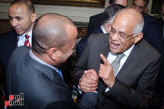 تدشين جمعية من أجل مصر بدانا (6)