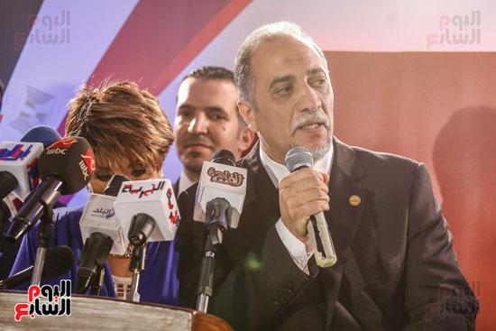 تدشين جمعية من أجل مصر بدانا (9)