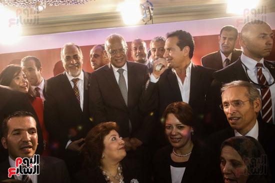 تدشين جمعية من أجل مصر بدانا (17)
