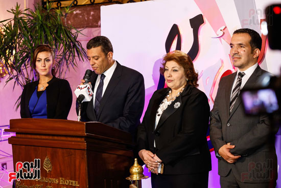 تدشين جمعية من أجل مصر بدانا (22)