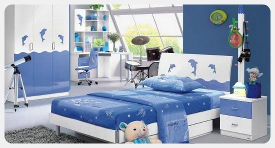 بالصور.. غرف نوم الأطفال مرضى التوحد.. نصائح لديكور مثالى   اليوم