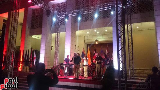 توماس جولدبرج، القائم بالأعمال فى السفارة الأمريكية بالقاهرة (4)
