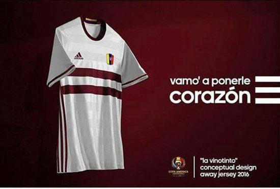13-قميص-منتخب-فنزويلا