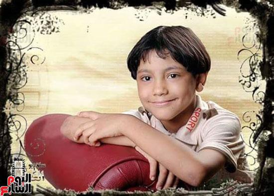 مقتل-طفل-بامبابه-(1)