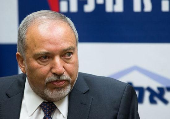 معاريف الدول العربية المعتدلة ليست خائفة من تعيين ليبرمان وزيرا للدفاع (2)