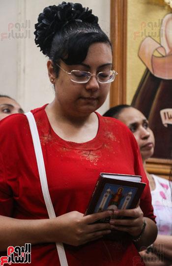 كنائس الإسكندرية تصلى من أجل المتضررين فى أحداث المنيا (5)