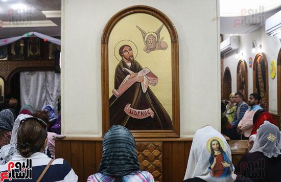 كنائس الإسكندرية تصلى من أجل المتضررين فى أحداث المنيا (18)