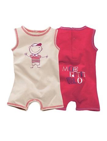a0d9e2b3e بالصور.. أحدث صيحات ملابس الأطفال حديثى الولادة لصيف 2016 - اليوم السابع