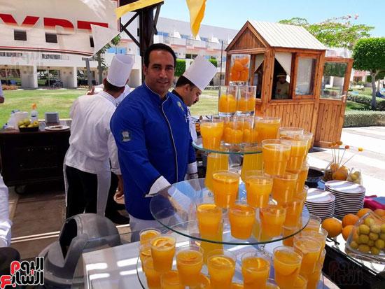 مهرجان الفواكه الصفراء (4)