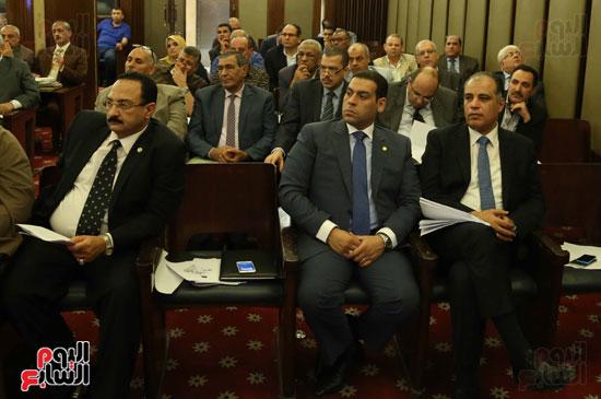 لجنة الموازنة (2)