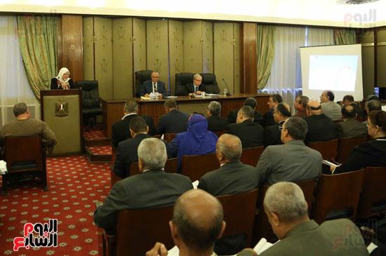 لجنة الموازنة (3)