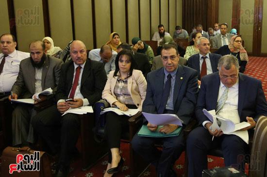 لجنة الموازنة (4)