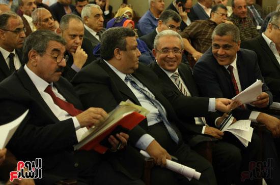 لجنة الموازنة (5)