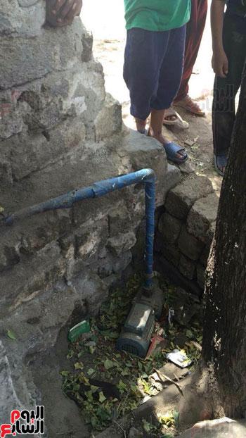 استخراج المياه الجوفية (2)