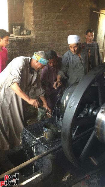 استخراج المياه الجوفية (5)