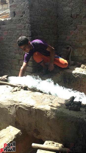 استخراج المياه الجوفية (6)