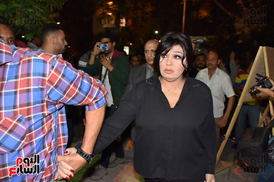 عزاء وائل نور وفاة وائل نور جنازة وائل نور (61)