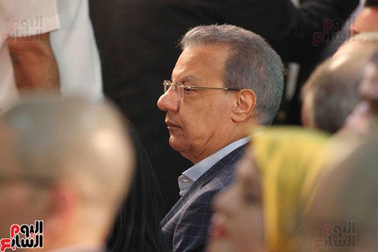 مؤتمر الاسرة الصحفية بالأهرام (3)