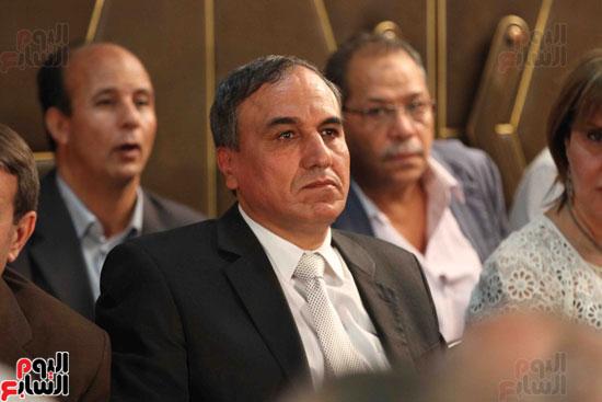مؤتمر الاسرة الصحفية بالأهرام (4)