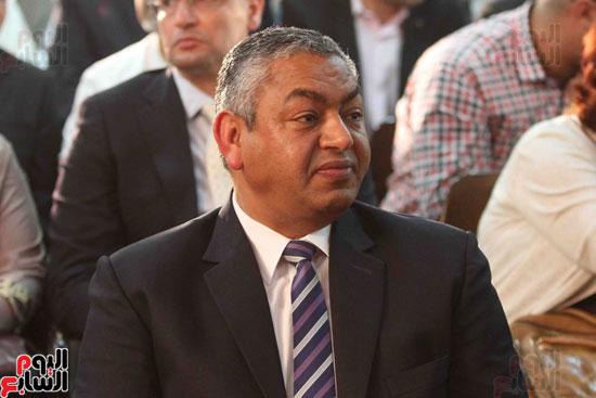 مؤتمر الاسرة الصحفية بالأهرام (23)