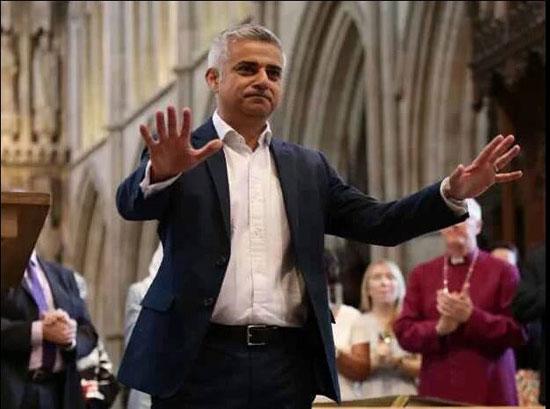 صادق-خان-عمدة-لندن-(4)