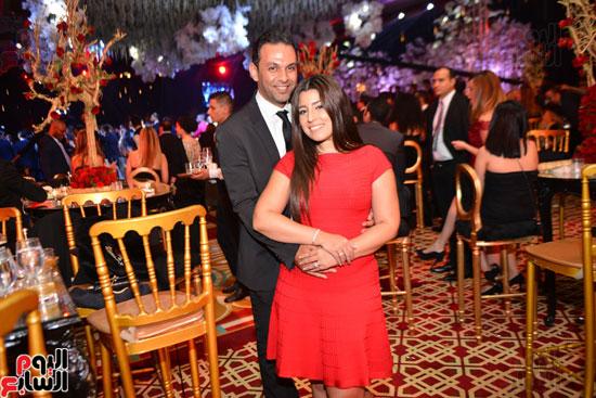 حفل-زفاف-كريم-السبكى-وشهد-رمزى-(16)