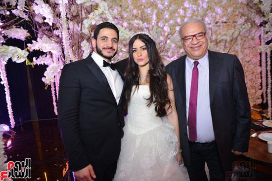 حفل-زفاف-كريم-السبكى-وشهد-رمزى-(19)