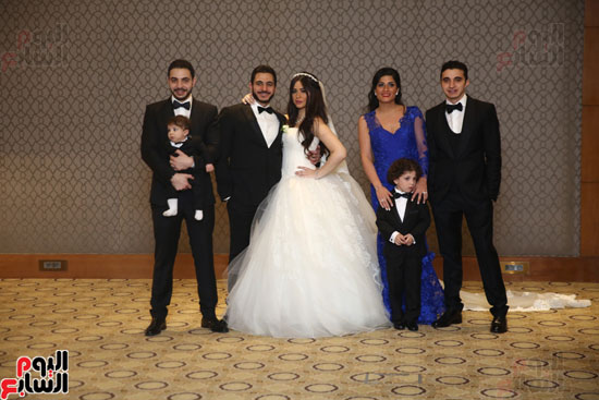 حفل-زفاف-كريم-السبكى-وشهد-رمزى-(74)