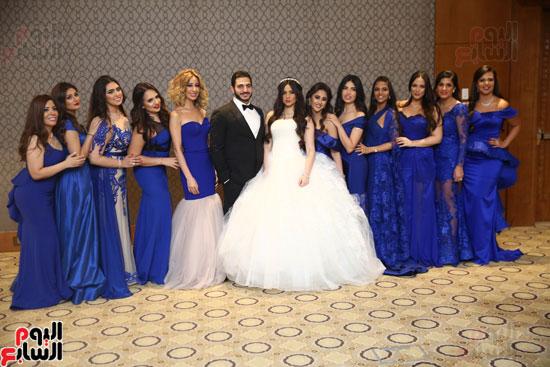 حفل-زفاف-كريم-السبكى-وشهد-رمزى-(75)