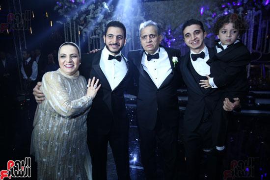 حفل-زفاف-كريم-السبكى-وشهد-رمزى-(77)