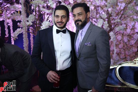 حفل-زفاف-كريم-السبكى-وشهد-رمزى-(79)