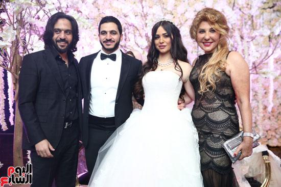 حفل-زفاف-كريم-السبكى-وشهد-رمزى-(80)