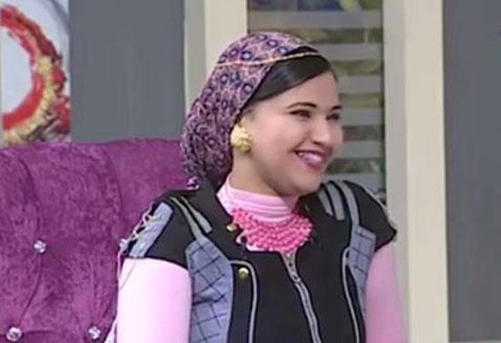 زينب مهدى المعالج النفسى -اليوم السابع -6 -2015