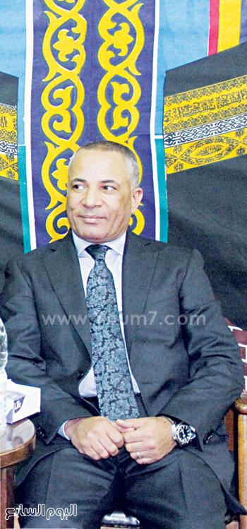 احمد موسى -اليوم السابع -6 -2015