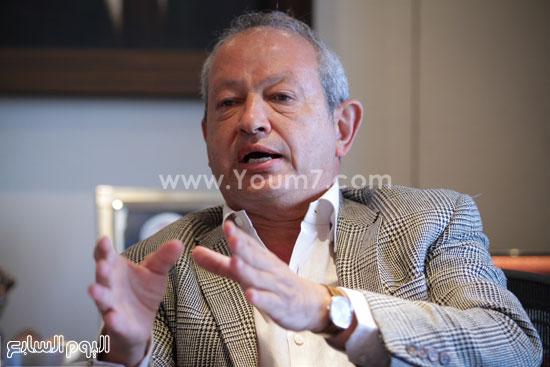 79d9d8371 نجيب ساويرس كما لم يتكلم من قبل