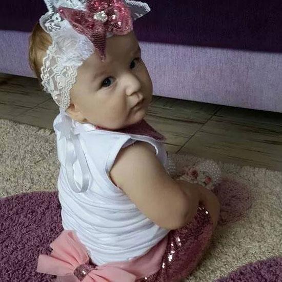 e348ad848 ميكى وكيتى وتويتى.. موضة ملابس السهرة للأطفال صيف 2015 - اليوم السابع