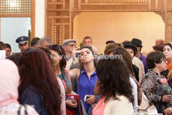 جمهور الجزائر -اليوم السابع -6 -2015