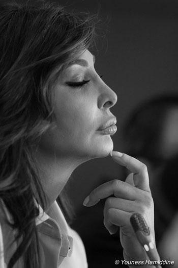 اللبنانية إليسا -اليوم السابع -6 -2015